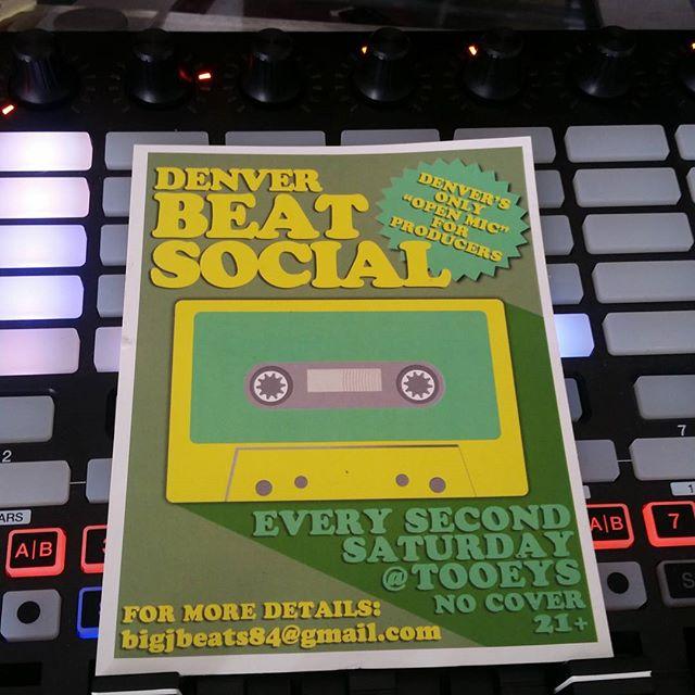Beat Social